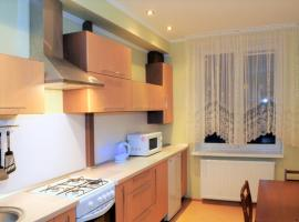 Two Bedroom Apartments on Abay Ave, Алматы