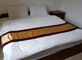 Namthouam guesthouse, Nam Bak