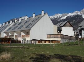 ALPIN apartma, Bovec