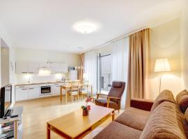 Apartment24 - Foorum, Tallinn