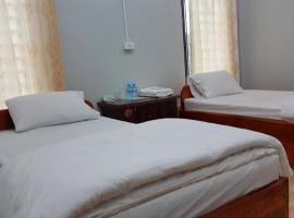 Maevon guesthouse, Nam Bak