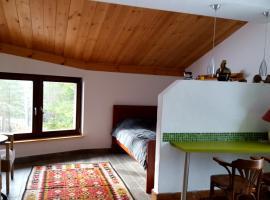 K2 Apartment, Ribnica