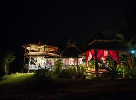 Shangri-Lao Resort, Luang Prabang