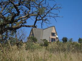 Rustic Cottage, Buffelspoort