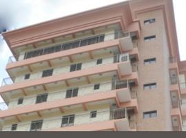 Spicery Hotel Lagos Island, Lagos