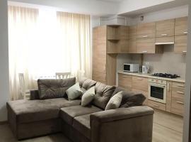 Vip Apartment, Chişinău