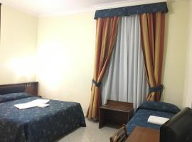 Hotel Positano, Rzym