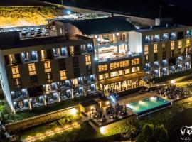 Satama Hotel, Cap-Haïtien