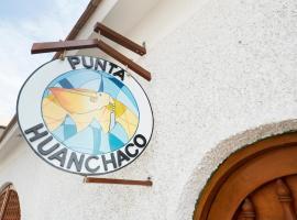 Punta Huanchaco Hostel, Huanchaco