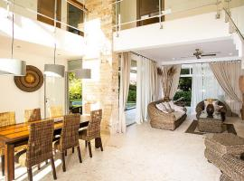 Villa Drago with Private Pool - Punta Cana Village, Punta Cana