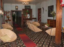 Hostel 1760, Talca