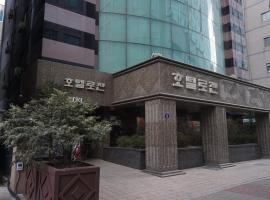 Lausanne Hotel, Bucheon