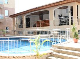 Valencia Hotel, Lagos