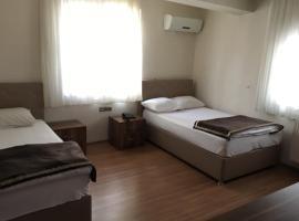 Yalçın Hotel, Adıyaman