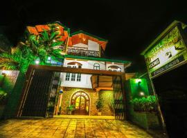 Hotel Green View Inn & Restaurant, Haputale