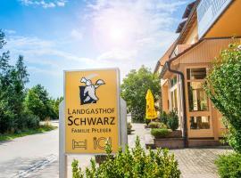 Landgasthof Schwarz