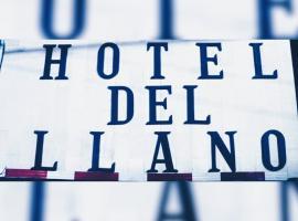 Hotel del Llano, Yopal