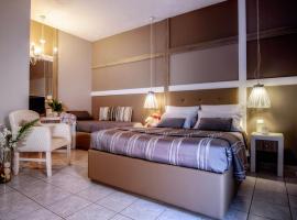 Lino Mare Boutique Hotel, Amoudara Herakliou