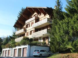 Appartement Le Roc, Gstaad