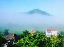 Green Hill Resort Phurue, Phu Rua