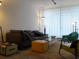 Yefet 41 Apartment, Tel Aviv