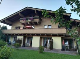 Haus Imbachhorn, Zell am See