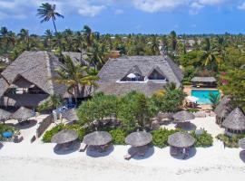 Zanzibar Retreat Hotel, Matemwe