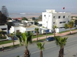 Thalassa, Oualidia