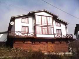 View Villa, Bukovel