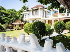 Villa Nakia & Nadia Wing, Ocho Rios