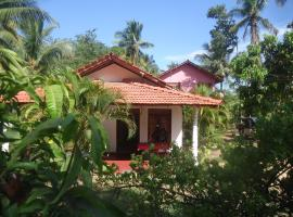 Lotus Villa, Tangalle
