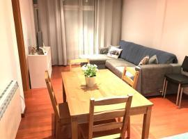 Apartamento Carroi, Andorra la Vella
