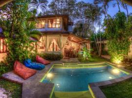 Villa By Da Beach, Seminyak