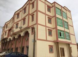 Résidence Hammed, Nouakchott