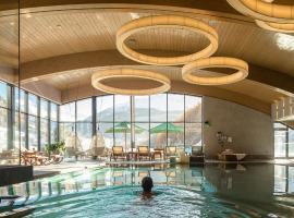 Bergland Design- und Wellnesshotel, Sölden