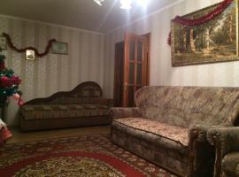Apartment Mira 40, Molodechno