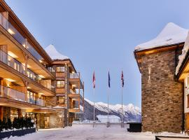 Mountain Spa Residences, Sankt Anton am Arlberg