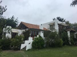 Casa Alto Rungue, Puchuncaví