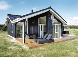 Holiday home Lyngvejen X, Klegod
