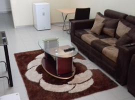 Aziz Appartements, Dakar