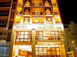 Co Ba Vung Tau Hotel, Vung Tau