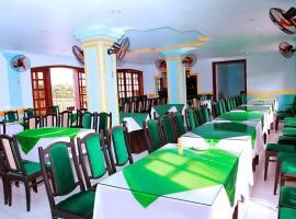 Cay Thong Hotel, Tam Ðảo