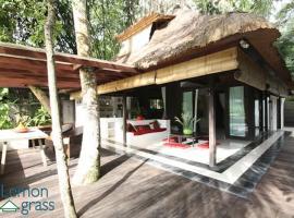 Villa Lemon Grass T House, Ubud