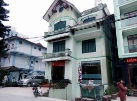 Ngoc Son Tam Dao Hotel, Tam Ðảo