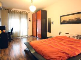 Stylish Apartment Sistine Chapel, Rome