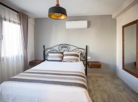 Tenedion Otel, Çanakkale