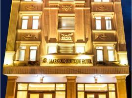 Marigold Boutique Hotel, Сапа