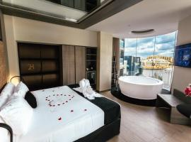 Hugo's Boutique Hotel - Adults Only, Сент-Джулианс