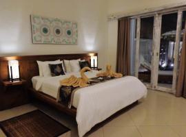 Villa Teman Di Bali, Seminyak