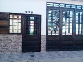Apartamentos San Sebastian, Aguachica